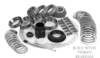 GM 8.5 (09-2013) BEARING & INSTALL KIT IK 83-1021C